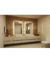 5 dicas de iluminação para o banheiro